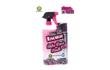 MUC-OFF X-Tra Value Duo Pack